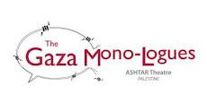 Επόμενη Παράσταση... The Gaza Monologues
