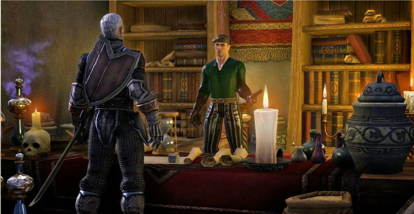 elder scrolls online eşya kopyalama hatası