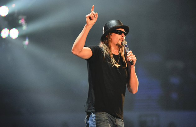 What S Kid Rock S Real Name