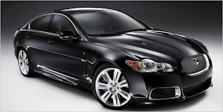Jaguar X-Type are XFR & XKR