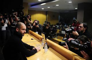La Barçamania se tomó las portadas de la prensa mundial