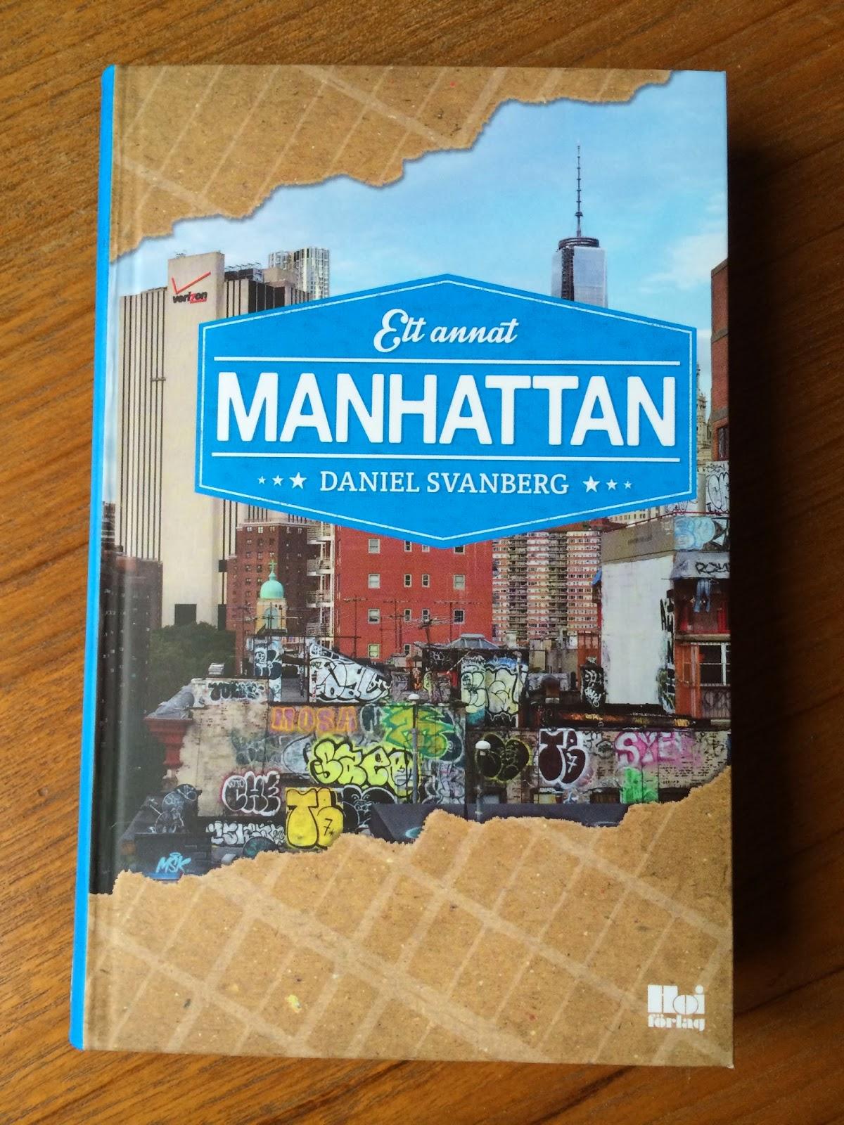 537. Ett annat Manhattan