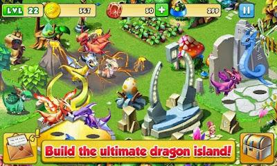 Dragon Mania V4.0.0 Mod Apk-2