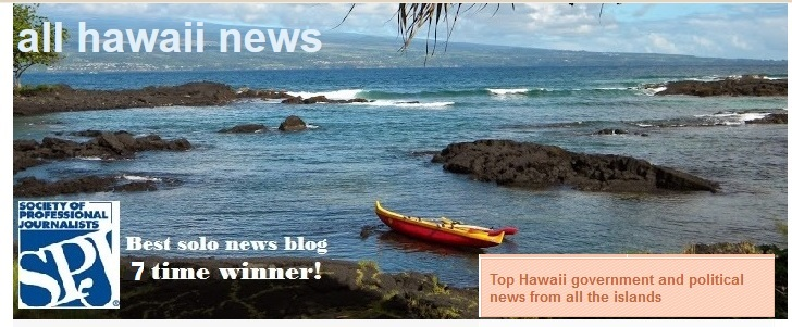 All Hawaii News