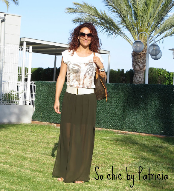 so chic by Patricia