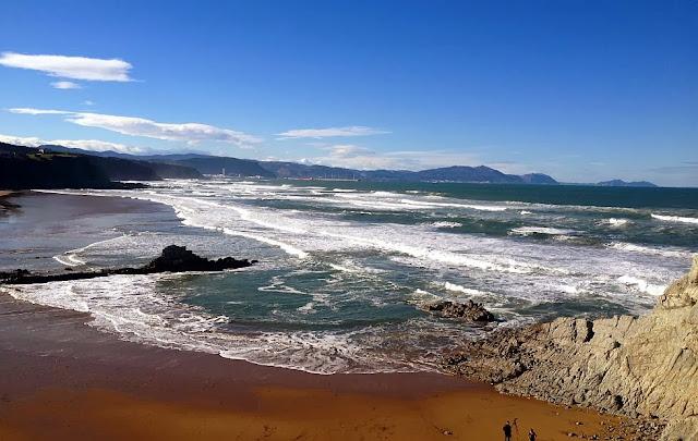 surf playa sopelana