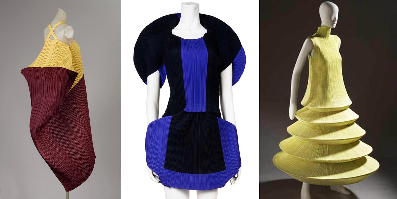 Issey miyake japanese fashion designer 8