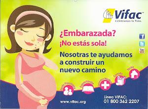 VIDA Y FAMILIA, A.C.