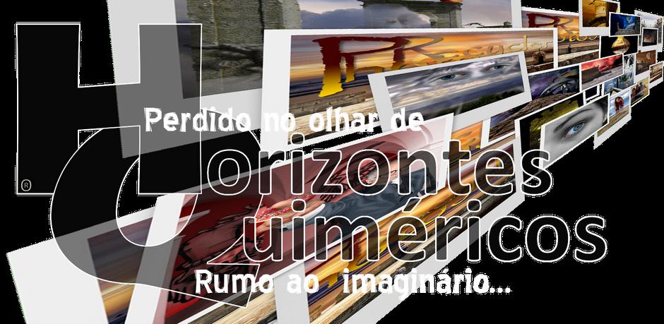 HORIZONTES de QUIMERAS - Arte Digital