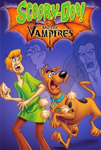 Scooby-Doo E Os Vampiros Dublado