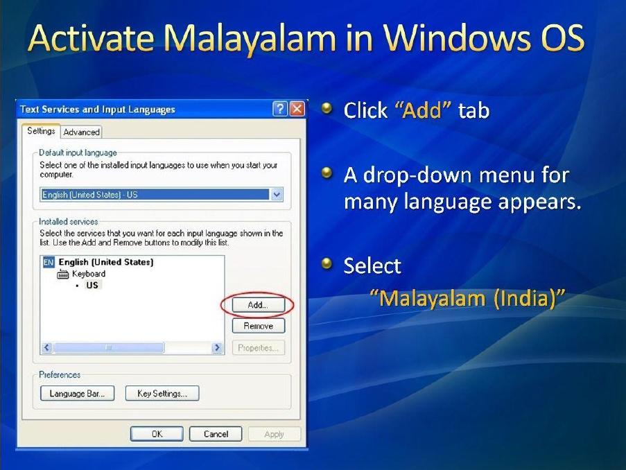 malayalam typing keyboard shortcuts pdf