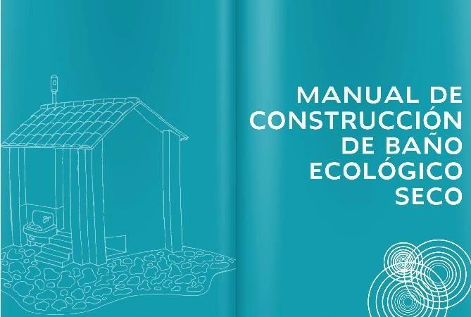 Manual de construcci n de ba o ecol gico seco de arkitectura for Manual de construccion