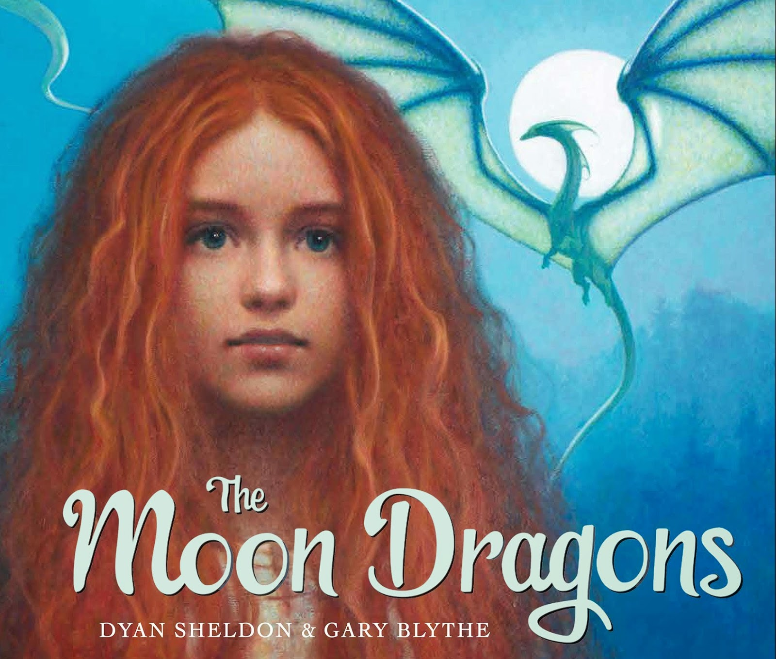 http://www.bookdepository.com/Moon-Dragons-Dyan-Sheldon/9781783440559