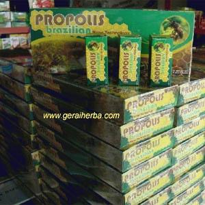 grosir propolis brazilian nano technology