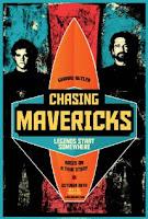 Chasing Mavericks Movie
