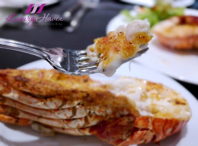 concorde hotel spices cafe dinner buffet lobster review