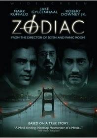 Assistir Filme Zodíaco Dublado