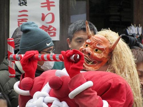 Kapan Perayaan Setsubun Jepang Di Peringati?