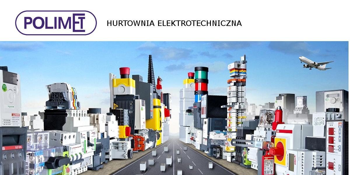 Polimet Hurtownia Elektrotechniczna