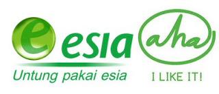 Logo Esia AHA
