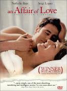 """Literatura y Cine   """"UNA RELACIÓN PRIVADA (Une liason pornographique)"""" 1999 Director: Fréd Fonteyne"""