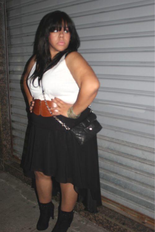 Rockin' with the Hi & Lo - A Thick Girl's Closet