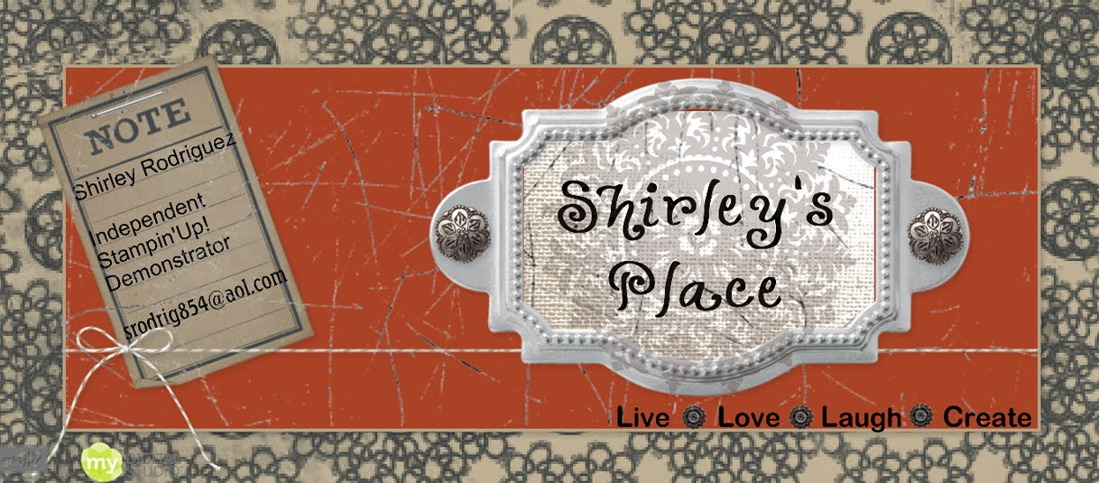 Shirley's Place