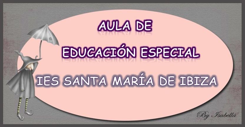 <center>UECP  IES SANTA MARIA </center>
