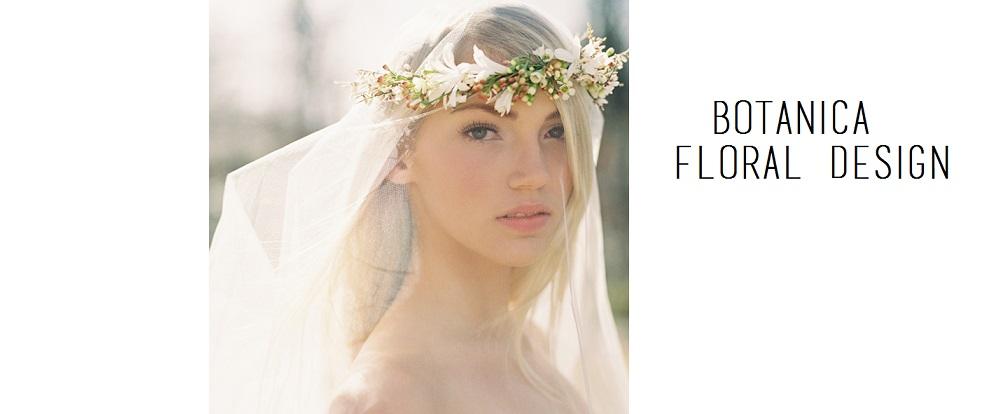 Botanica floristas. Ramos de novia