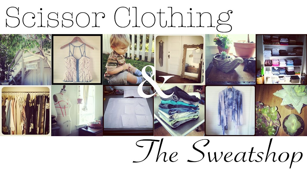 Scissor Clothing