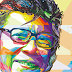 GM Sudarta in WPAP by Ichwan Ramburi