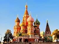 Moskow – Rusia