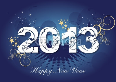 Happy New Year Wallpapers and Wishes Greeting Cards 036