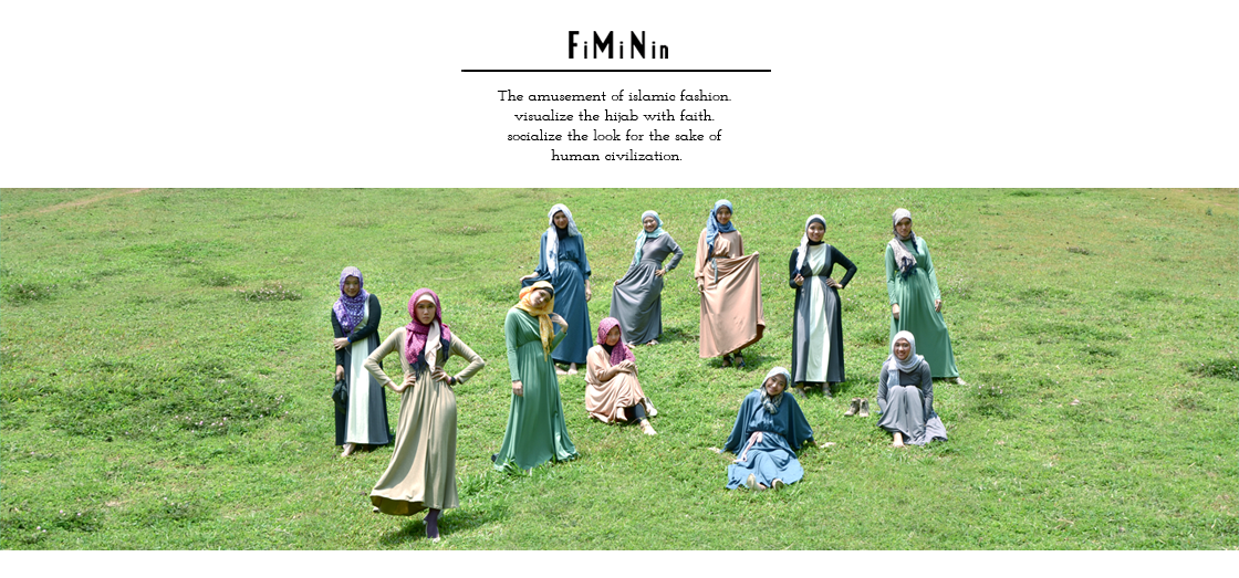 Fiminin Islamic Fashion