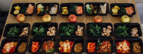 Planejamento é essencial para uma dieta de hipertrofia funcionar (do contrário, não espere progresso)