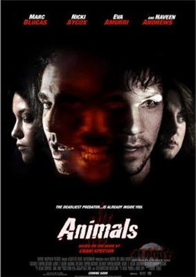 Animals : A Natureza Humana   Dual Áudio + Legenda