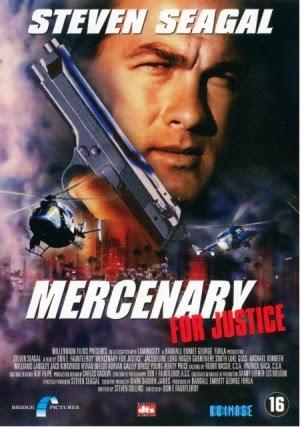 Lính Đánh Thuê - Mercenary for Justice - 2006