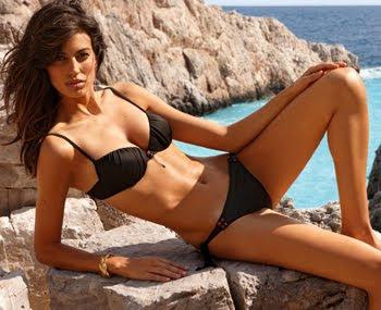 modelos bikinis Calzedonia