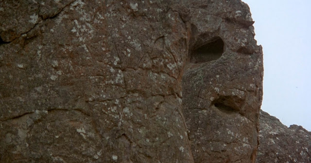 screenshot of rock from movie picnic at hanging rock