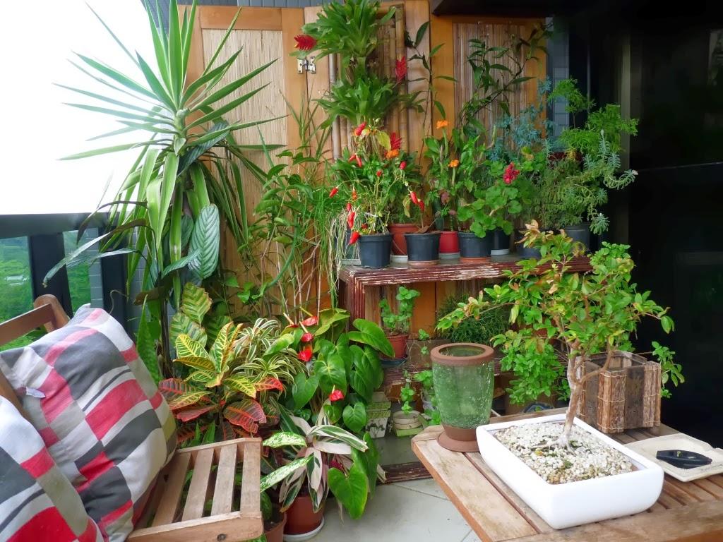 Varanda rústica | A fazendinha dentro da varanda
