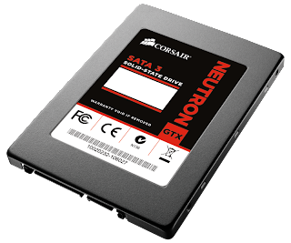 Corsair Neutron Series & Neutron Series GTX SSDs Review screenshot 2