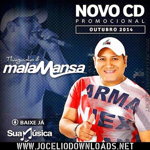 Novo cd de thiaguinho 2014 download