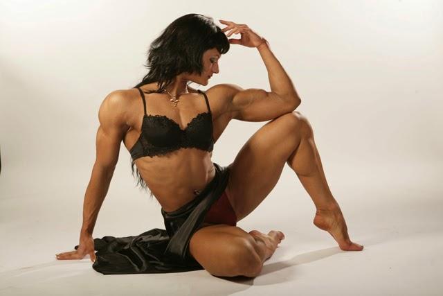 Maria Stukova