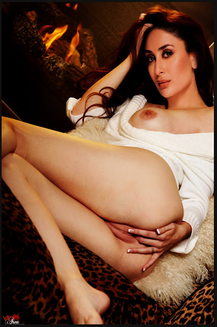 Kareena Kapoor Nude Xvideo
