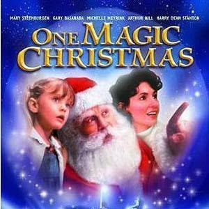 One Magic Christmas Christmas Movies with ...
