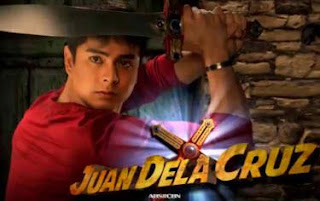 Watch Juan dela Cruz