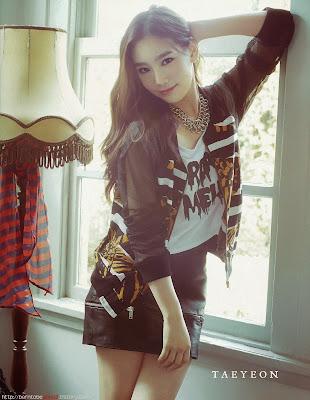 sone note 2 Taeyeon