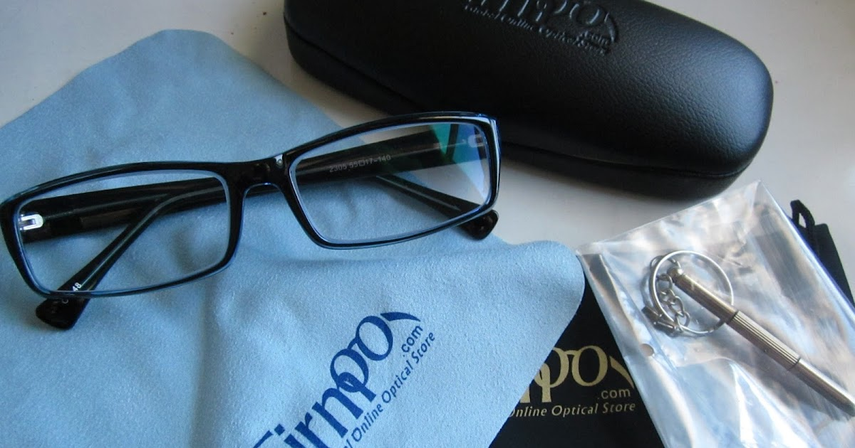 emily rachelle writes firmoo global optical store