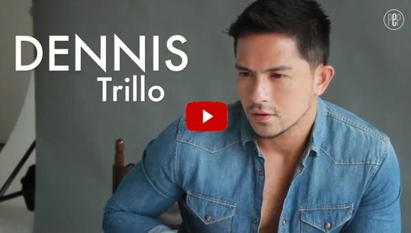 Dennis Trillo Yes Sexy Dozen 2014