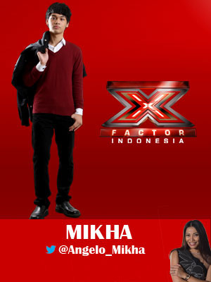Download Lagu Mikha Angelo - What Makes You Beautiful (Cover One Direction)